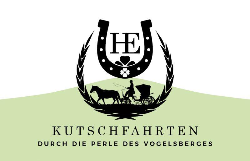 Logo HE Kutschfahrten
